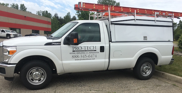 Commercial Air Conditioning Service Contractor Detroit MI