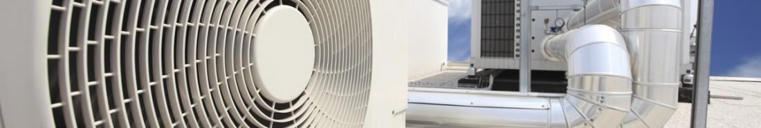 HVAC Maintenance Lansing MI | Pro-Tech Mechanical Services - rooftop