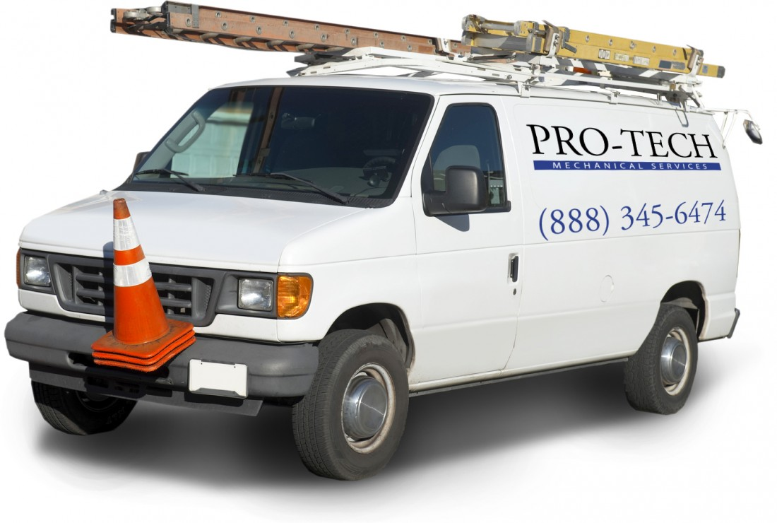 Commercial Heating Contractor Port Huron MI