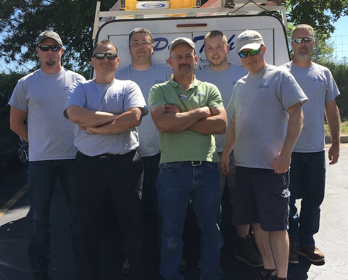 Lansing HVAC Contractor - Michigan Air Conditioning, Heating Services | Pro-Tech Mechanical - IMG_1407